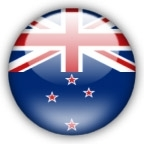 Registrar dominis .nz – Nova Zelanda